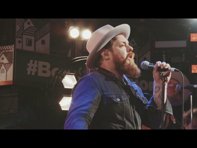 Nathaniel Rateliff The Night Sweats - Whiskey in the Jar