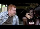 The Walking dead bloopers · coub, коуб