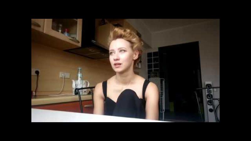 Вильма Кутавичюте - видеовизитка