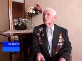 О переломном моменте битвы за Москву рассказывает участник ВОВ Николай Черкасов