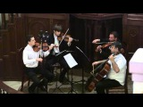 Quattro Maestro - Грёзы (Роберт Шуман)