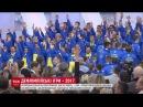 Рекордна кількість спортсменів що не чують представлятимуть Україну на 13 х Дефлімпійських іграх