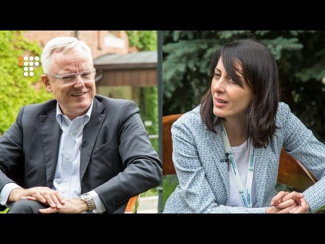 Виклики та ризики для України — Вагнер і Деканоідзе