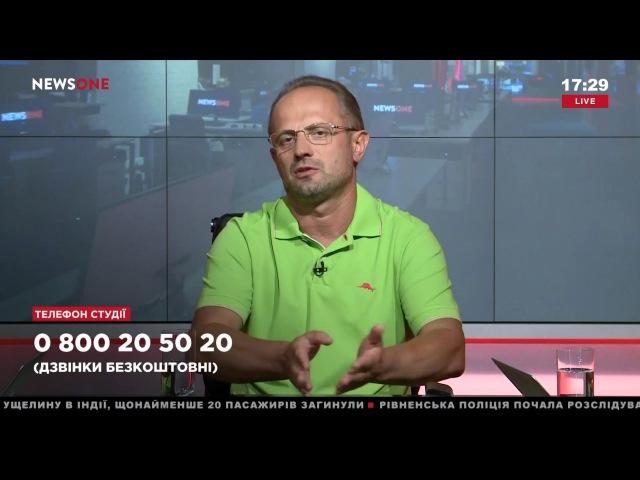 """Бессмертный: назначать визит Лукашенко в день убийства Шеремета было ошибкой. """"Хронология"""" 20.07.17"""