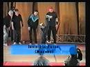 OPEN1 - Breakdance фестиваль, 2000 год, Москва (организаторы B.People)