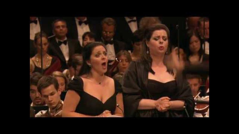 Verdi, Requiem Maria Agresta, Daniela Barcellona, Beczała, Abdrazakov; Noseda, 2013
