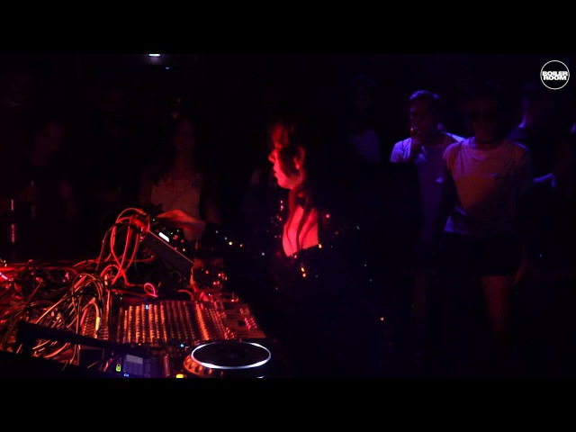 Blawan Presents Kilner Boiler Room Berlin Live