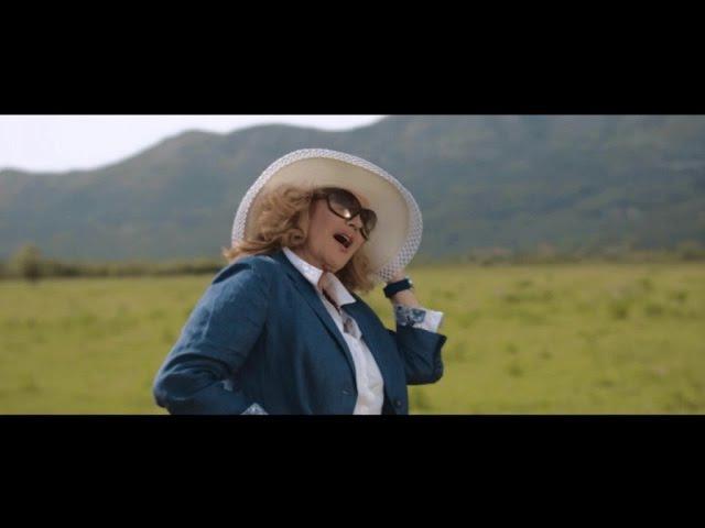 Tereza Kesovija - Posuđeno vrijeme [official video]