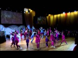 ТСК Мелисса - Долина папоротников. Чемпионат Европы по артистическому танцу 19-20  ...