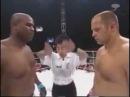 Жестокий момент Фёдор Емельяненко Бои без правил самый лучший бой MMA fi