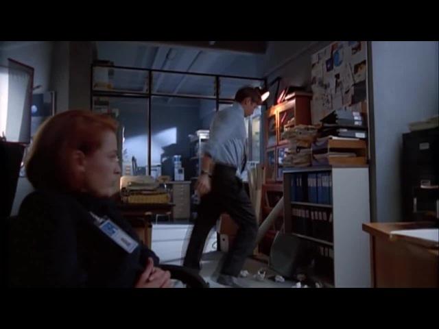 Fox Mulder · coub коуб