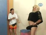 14 Голые и смешные 18+ S03 (Эротика, Юмор, Скрытая камера) (Сезон 02) Naked and Funny