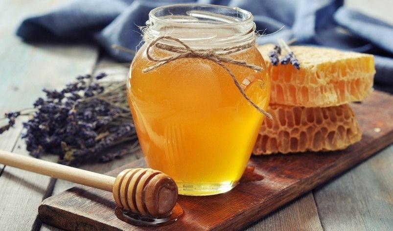 Ярмарка мёда - в Белоусовском парке