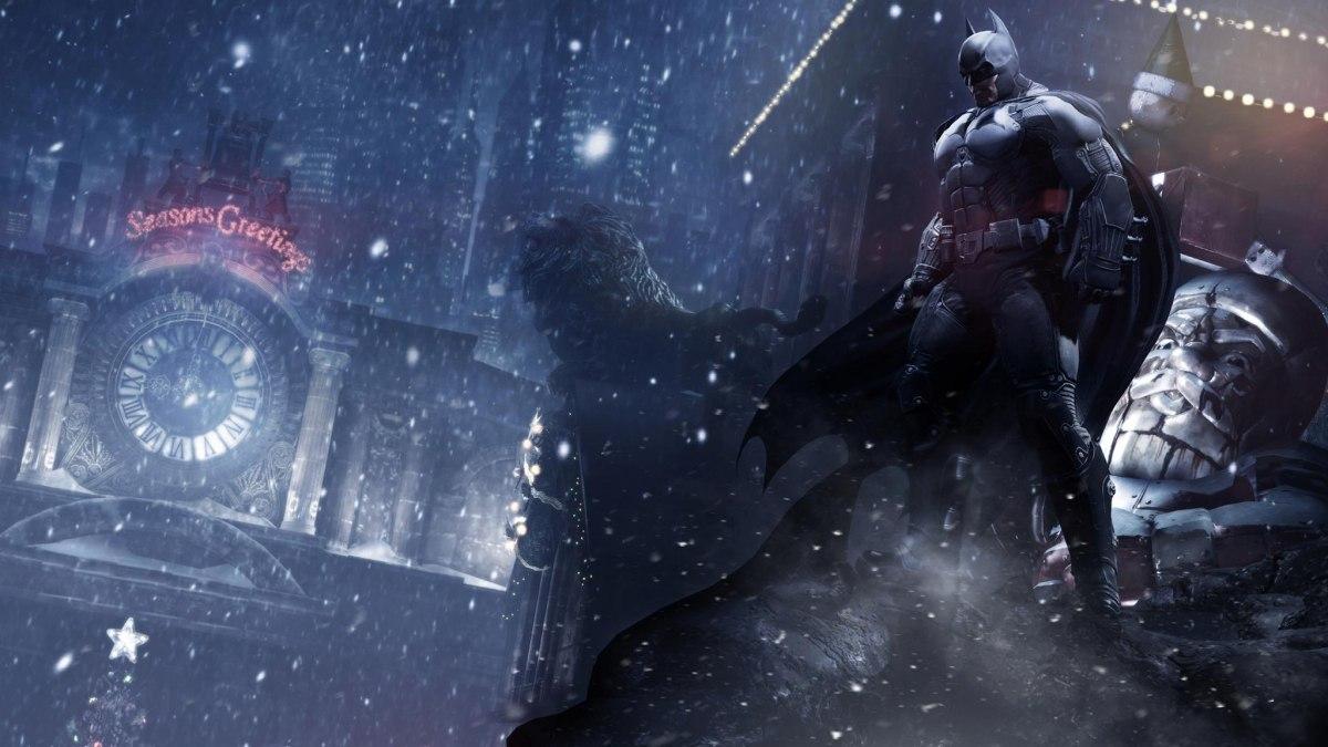 Warner Bros. готовы выпустить еще одну игру Batman Arkham