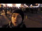 Майдан Незалежності. 21.11.2016