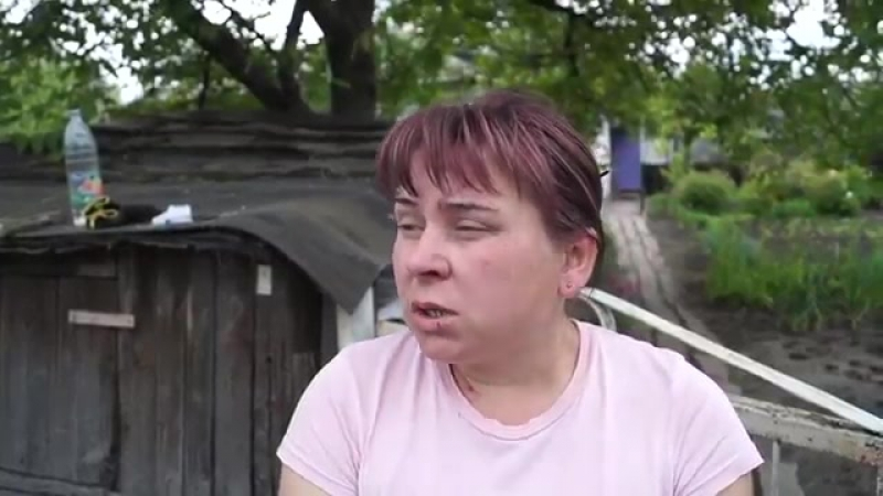 Донбасс 25 мая,2017 Нас бомбят днем и вечером, особенно ночью