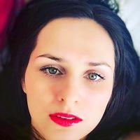 Анкета Аня Позднякова