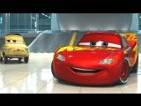 Тачки 3 (третий русский трейлер) - Cars 3