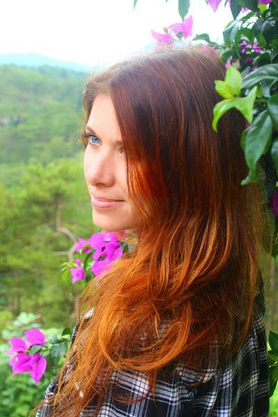 Елена Аксёнова