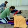 Эль-студия-йога.Глубинные практики в В.Новгороде