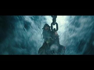 Пираты Карибского моря׃ Мертвецы не рассказывают сказки – второй трейлер