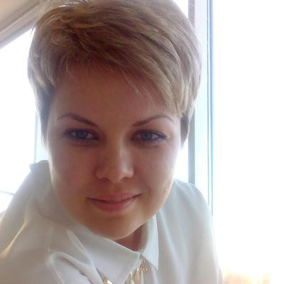 Елена Афанасова