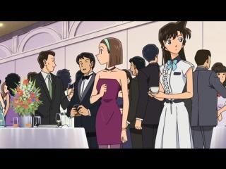 El Detectiu Conan - OVA 10 - En Kid a l'Illa Parany (Sub. Castellà)