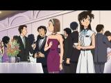 El Detectiu Conan - OVA 10 - En Kid a lIlla Parany (Sub. Castellà)