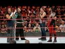 WWEWM Сет Роллинс и Дин Эмброуз пр Братья Харди 21 08 2017 RAW