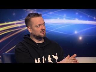 Александр Пушной на телеканале ОТР (программа