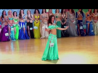 The Goddesses of Bellydance- Marina Calzavara 1536