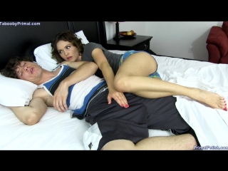 Krissy Lynn [HD 720, all sex, INCEST, Mother-Son, new porn 2017]