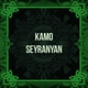 Kamo Seyranyan - Qartuli Letkuri . Vracakan Par