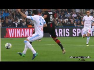 Лучшие голы Уик-энда #36 (2017) / European Weekend Top Goals [HD 720p]