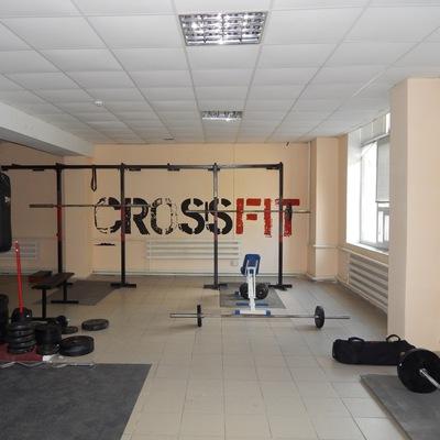 CrossFit Конотоп  7ecdcd06e37c6