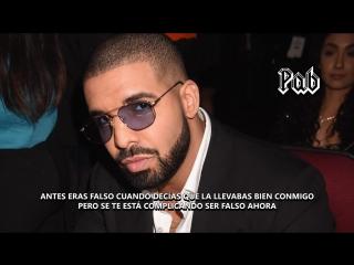 Drake ~ Portland (Ft. Travis Scott, Quavo) (Letra en Espanol)