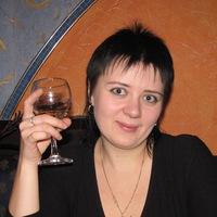Екатерина Шендрикова
