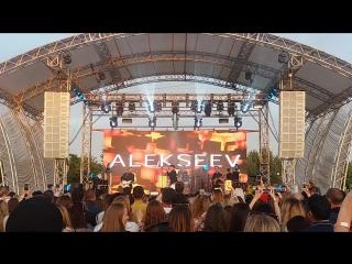 ALEKSEEV / Киев / Sky Family Park / 04.06.17