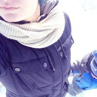 Анкета Светлана Ветрянкова
