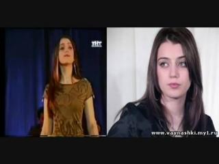 Макка Сагаипова - Ревнивый Кавказ
