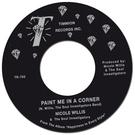 Nicole Willis, The Soul Investigators - Paint Me in a Corner