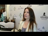 Holly Marie Combs on Brooks Brothers St. Judes | 2016