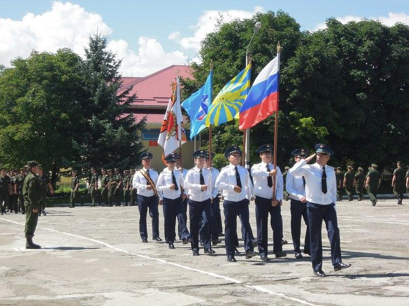 Военнослужащие из Зеленчукского района вышли в финал конкурса