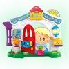 КУБИКИ - клуб проката игрушек и детских товаров