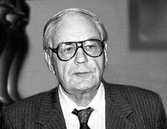 19 февраля не стало Игоря Шафаревича, русского мыслителя, разоблачителя красной и либеральной химер.