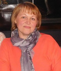 Валентина Вылиткова