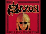 Saxon - The Court of the Crimson King