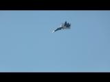 Су-30СМ МАКС 2017
