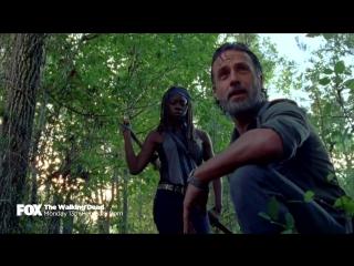 Ходячие мертвецы / The Walking Dead.7 сезон.9 серия.Промо #3 (2017) [HD]