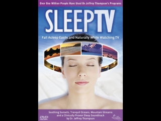 Dr. Jeffrey Thompson - Sleep TV